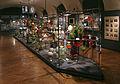 Muzeum Ziemi Kłodzkiej ekspozycja szkła artystycznego 27.12.2011 p.jpg