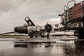 NASA's WB-57F Canberra refuels at Lajes -01.jpg