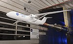 NASA Ames SUGAR wind tunnel tests-front.jpg