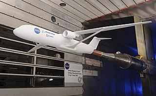 Boeing Truss-Braced Wing