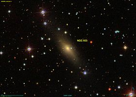 Image illustrative de l'article NGC 933