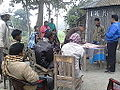 NGO activities in village of Bogra 04.jpg