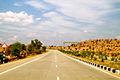 NH 27 National Highway Rajasthan Udaipur Kota Road NH 76 (old) in India c.jpg