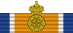 Order of Orange-Nassau