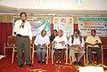 NNMurthy Speech HaritaKavita.JPG