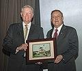NPS alumnus honored with prestigious award 140813-N-QW561-001.jpg