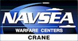 Naval Surface Warfare Center Crane Division - Image: NSWC Crane logo