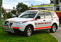 NSW Ambulance Service Subaru Forester AWD 'Rapid Response' vehicle - Flickr - Highway Patrol Images.jpg