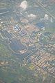 NTPC Power Station - Aerial View - Dadri 2016-08-04 5755.JPG
