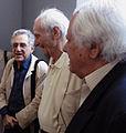 N Portas, Bartolomeu C Cabral, M Tainha, 2010.jpg