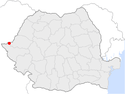 Nadlac in Romania.png