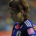 Nahomi Kawasumi in 2011.JPG