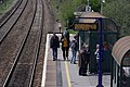 Nailsea and Backwell railway station MMB 87.jpg