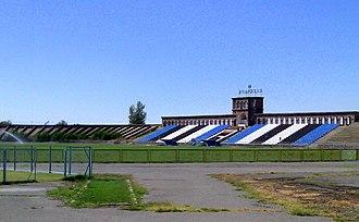 FC Alashkert - Alashkert Stadium