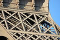 Names on the Eiffel Tower, Paris 19 June 2014.jpg