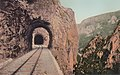 Narrow-Gauge-Railway Ostbahn Tunnels-No-7-6 West-of-Pale.jpg