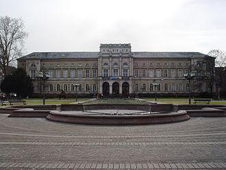 State Museum of Natural History Karlsruhe - The State Museum of Natural History, Karlsruhe