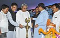 Naveen Patnaik and the Minister of State (Independent Charge) for Power, Coal and New and Renewable Energy.jpg