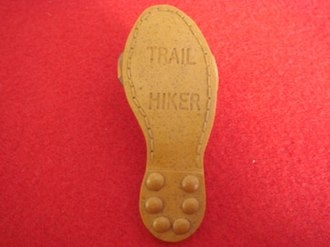 Neal Manufacturing Company - Image: Neal slide trail hiker