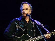 Neil Diamond 2005.