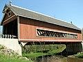 Netcher Road Covered Bridge May 2015 - panoramio (2).jpg