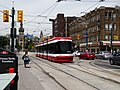 New Flexity LR vehicles at Spadina and College, 2016 07 21 (14).JPG - panoramio.jpg