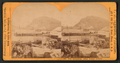 New Metlakahtla, Indian Salmon Cannery, from Robert N. Dennis collection of stereoscopic views.png