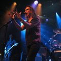 New Model Army live at De Melkweg Teller of tales (6539753979).jpg