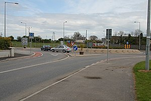 New Roundabout - geograph.org.uk - 786383.jpg