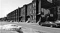 Newton Street tenements, looking southwest, Holyoke, Massachusetts (June 1984).jpg