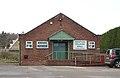 Newton village hall, Merseyside.jpg