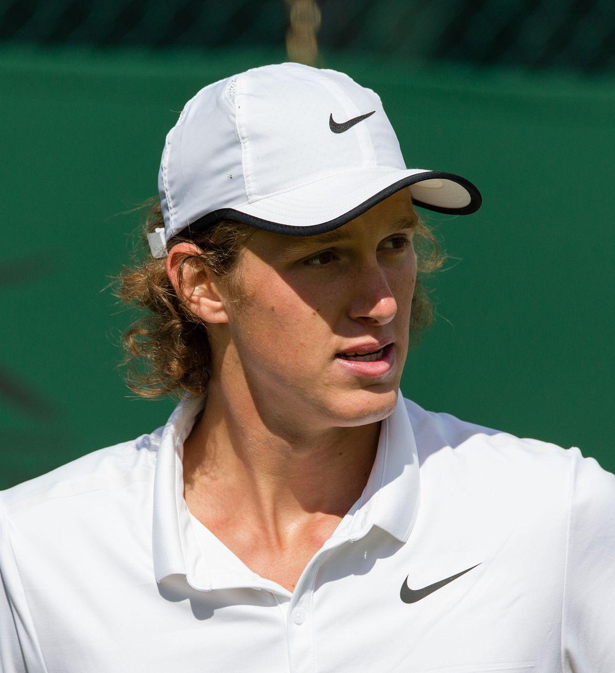 Nicolás Jarry (tenista) - Wikipedia, la enciclopedia libre