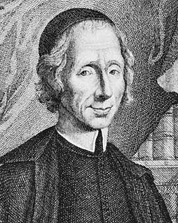 Nicolas Malebranche philosopher