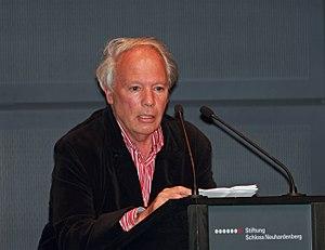 Nicolas Werth - Nicolas Werth in 2012.