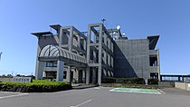 Nikaho City Hall 20180526.jpg