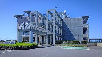 Nikaho, Akita - Nikaho City Hall