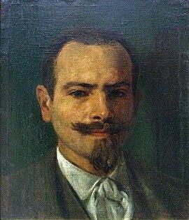 Nicolaus Kleinenberg