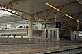 Ninghai Railway Station platform, 2014-06-11 02.jpg
