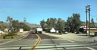 Nipton Road NE at RR, Nipton, California, 2006.JPG
