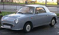 Nissan Figaro Front.jpg