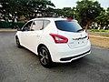 Nissan Tiida Taiwan facelift rear 001.jpg