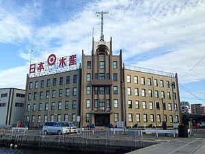 日本 水産