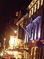 Noel Coward Theatre - St Martins Lane, London - Million Dollar Quartet (6444134815).jpg