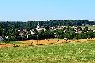 Noironte Commune in Bourgogne-Franche-Comté, France