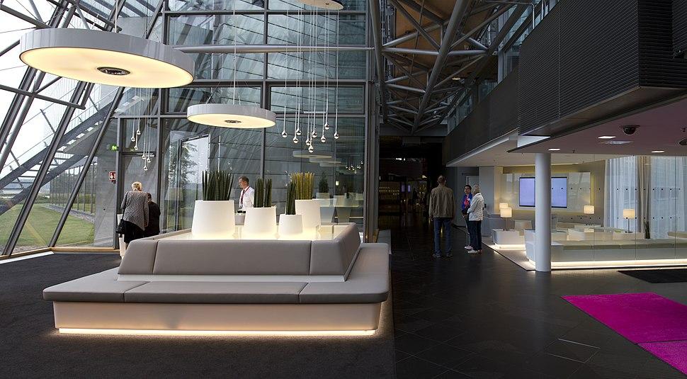 Nokia headquarters (1)