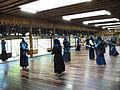 Noma Dojo, 2006.JPG