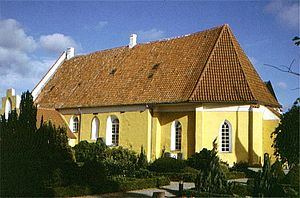 Birket Church - Birket Church
