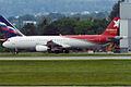 Nordwind Airlines, VP-BRD, Airbus A321-232 (15833762904).jpg