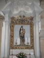 Nossa Senhora da Vida (séc. XIV), Mosteiro do Lorvão.png