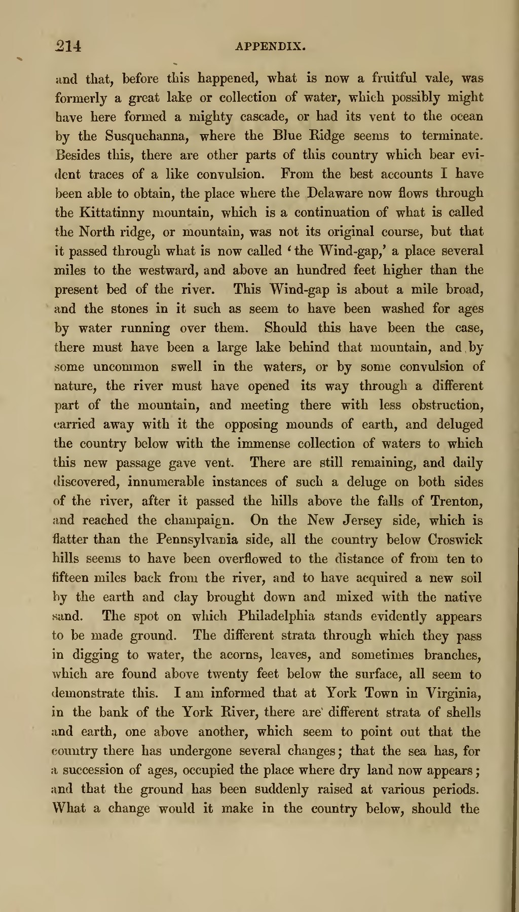 notes on the state of virginia Notes on the state of virginia (1785) is jefferson's compilation of extensive data about virginia's geography, resources, economy, laws, and inhabitants it is both a.
